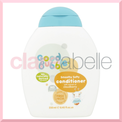 Smoothy Softy Conditioner with Cloudberry Extract 250ml