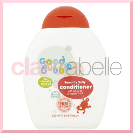 Smoothy Softy Conditioner with Dragon Fruit Extract 250ml