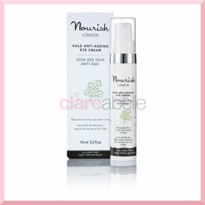 Nourish Kale Biomimetic Anti-Ageing Eye Cream 10ml