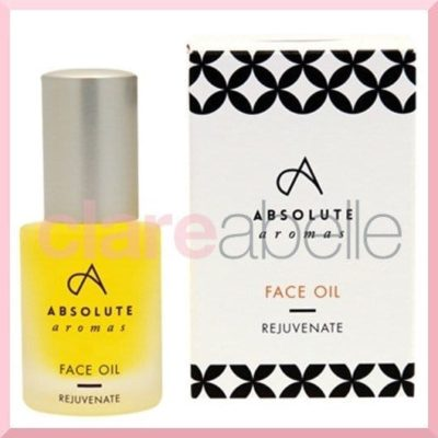 Absolute Aromas Rejuvenate Facial Oil