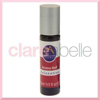 Relaxation Aroma-Roll by Absolute Aromas