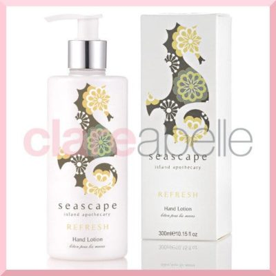 Seascape Refresh Hand Lotion