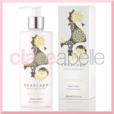 Seascape Refresh Hand Lotion