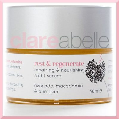 Angela Langford Rest & Regenerate – Natural Night Balm 30ml