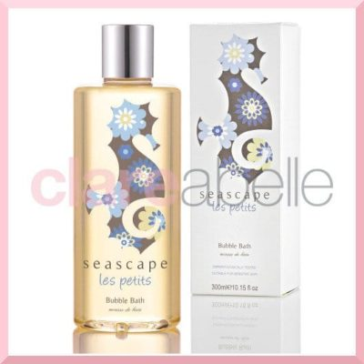 Seascape Les Petits Bubble Bath 300ml