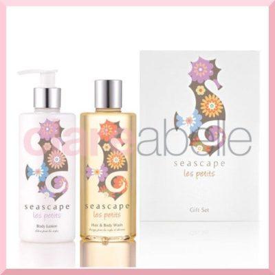 Seascape Les Petits Duo Gift Set