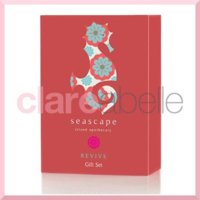 Seascape Revive Duo Gift Set