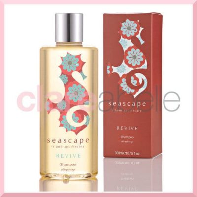 Seascape Revive Shampoo 300ml