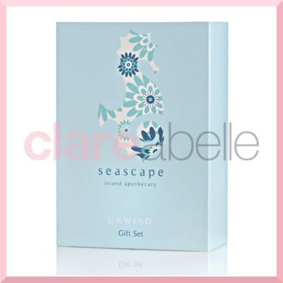 Seascape Unwind Duo Gift Set