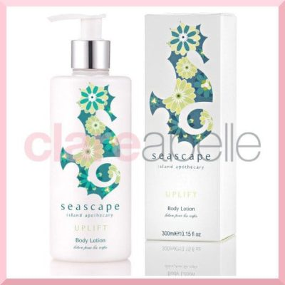 Seascape Uplift Body Lotion 300ml