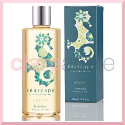 Seascape Uplift Body Wash 300ml