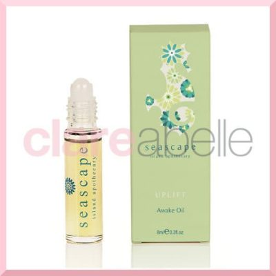 Seascape Uplift Awake Oil 8ml