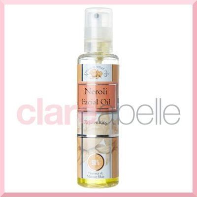 Natural By Nature Oils Neroli Facial Oil 28ml