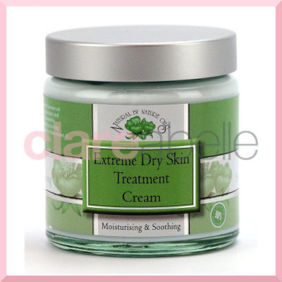 Natural By Nature Oils Extreme Dry Skin Cream 100g