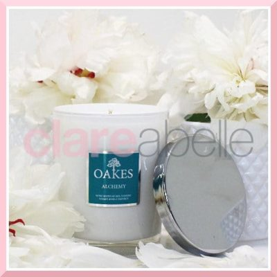Oakes Candles Alchemy Votive Candle 180g