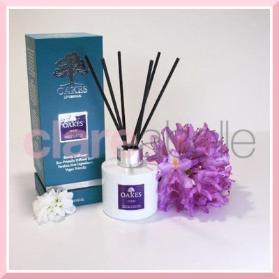 Oakes Candles Oudh Diffuser 100ml