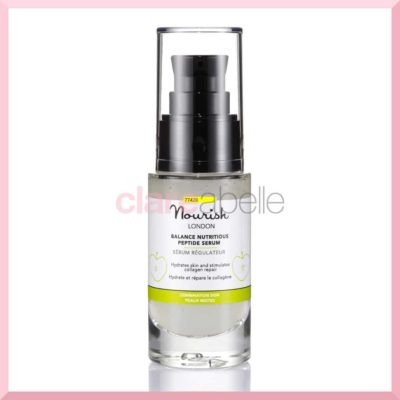 Nourish Balance Nutritious Peptide Serum 30ml