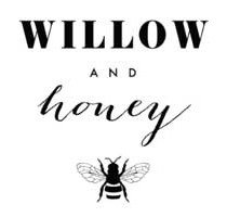 Willow and Honey logo