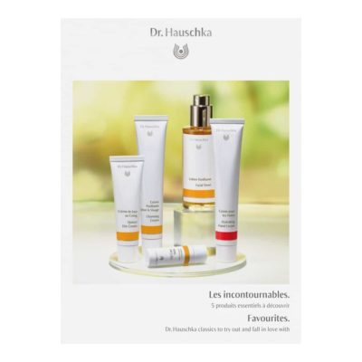 Hauschka Favourites Collection
