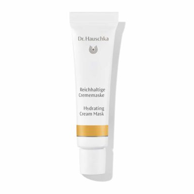 Dr Hauschka Hydrating Cream Mask Travel Size 5ml