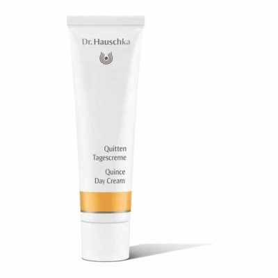 Dr Hauschka Quince Day Cream travel size 5ml