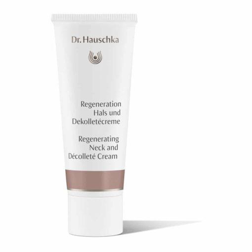 Dr Hauschka Regenerating Neck and Decollete Cream 40ml