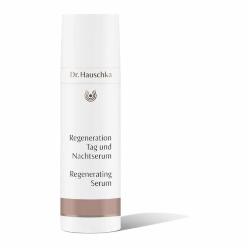 Dr Hauschka Regenerating Serum 30g