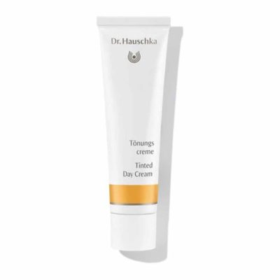 Dr Hauschka Tinted day cream travel size 5ml