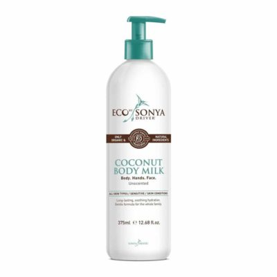 Eco by Sonya Coconut Body Milk 375ml