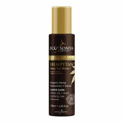 Eco by Sonya Hempitan Body Tan Water 125ml