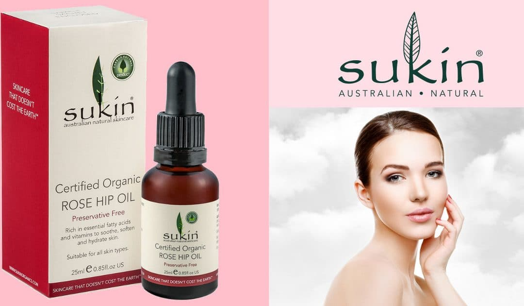 Sukin Natural Beauty Offer